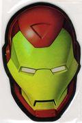 Marvel Magnet (2012 Monogram) ITEM#67892