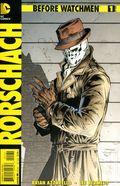 Before Watchmen Rorschach (2012) 1C