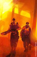 Extermination (2012 Boom Studios) 3D