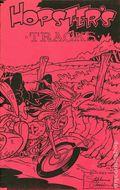 Hopster's Tracks (1997) Promo Mini-Comic 0