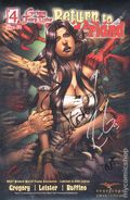 Grimm Fairy Tales Return to Wonderland (2007) 4E