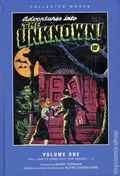 ACG Collected Works: Adventures into the Unknown HC (2011 PS Artbooks) 1-1ST