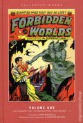 ACG Collected Works: Forbidden Worlds HC (2011 PS Artbooks) 1-1ST