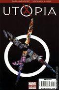Dark Avengers Uncanny X-Men Utopia (2009) 1E