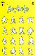 Keyhole (1996) 4