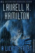 Lick of Frost HC (2007 Novel) 1-1ST