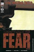 Walking Dead (2003 Image) 98REP.2ND