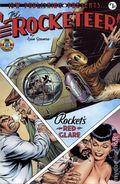 Rocketeer Cargo of Doom (2012 IDW) 1B