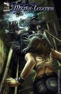 Grimm Fairy Tales Myths and Legends (2011 Zenescope) 19B