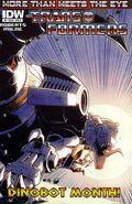 Transformers More than Meets the Eye (2012 IDW) 8B
