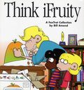 Think iFruity TPB (2000 Andrews McMeel) A FoxTrot Collection 1-1ST