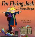 I'm Flying, Jack...I Mean, Roger TPB (1999 AM) A FoxTrot Collection 1-1ST