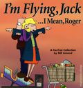 I'm Flying, Jack...I Mean, Roger TPB (1999 AM) A FoxTrot Collection 1-REP