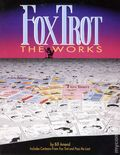 FoxTrot: The Works TPB (1990 Andrews McMeel) 1-REP