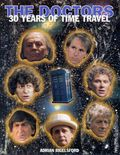 Doctors: 30 Years of Time Travel HC (1994 Boxtree) 1-1ST