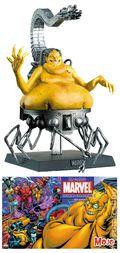 Classic Marvel Figurine Collection (2007-2013 Eaglemoss) Magazine and Figure SP-028