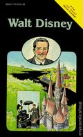 Walt Disney, Creator of Mickey Mouse GN (1984 Pocket Biographies Digest) 1-1ST