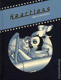 Heartless HC (2012) Comics by Nina Bunjevac 1-1ST