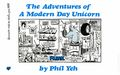 Adventures of a Modern Day Unicorn GN (1981 Fragments West) 1-1ST