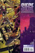 Siege Embedded (2010 Marvel) 2B