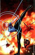 Bionic Woman (2012 Dynamite) 3C