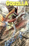 Godzilla (2012 IDW) 4RI