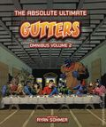 Absolute Ultimate Gutters Ominibus HC (2011) 2-1ST