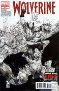Wolverine (2010 3rd Series) 311C