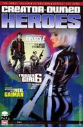 Creator Owned Heroes (2012 Image) 1D