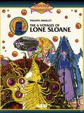 6 Voyages De Lone Sloane GN (1991) 1-1ST