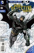Detective Comics (2011 2nd Series) 0COMBO