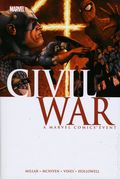 Civil War HC (2008 Marvel) 1st Edition 1A-REP