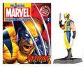 Classic Marvel Figurine Collection (2007-2013 Eaglemoss) Magazine and Figure #002