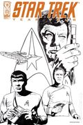 Star Trek Year Four (2007 IDW) 1RI