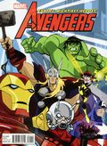 Avengers Earth's Mightiest Heroes Magazine (2011) 1