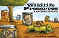 Wildlife Preserves TPB (1989 A Far Side Collection) 1-REP