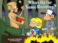 Who's Up for Some Bonding TPB (2003 AM) A FoxTrot Collection 1-1ST