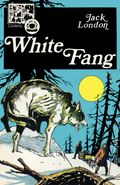 White Fang GN (1977 Pendulum Press) Now Age Books Illustrated 1-1ST