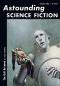 Astounding Science Fiction (1938-1960 Street and Smith) Pulp Vol. 52 #2