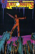 Argonauts (1988) 1