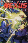 Nexus Legends (1989) 3