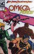 Omega Force (1992) 1