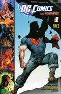 DC Comics the New 52 Preview (2011) 1