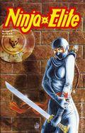 Ninja Elite (1987) 3