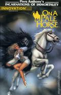 On a Pale Horse (1991) 1