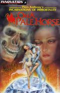 On a Pale Horse (1991) 3