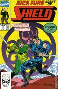 Nick Fury Agent of SHIELD (1989 3rd Series) 14