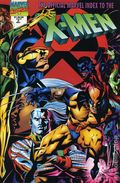 Official Marvel Index to the X-Men (1994 2nd Series) 2
