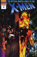 Official Marvel Index to the X-Men (1994 2nd Series) 3