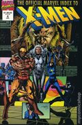 Official Marvel Index to the X-Men (1994 2nd Series) 4
